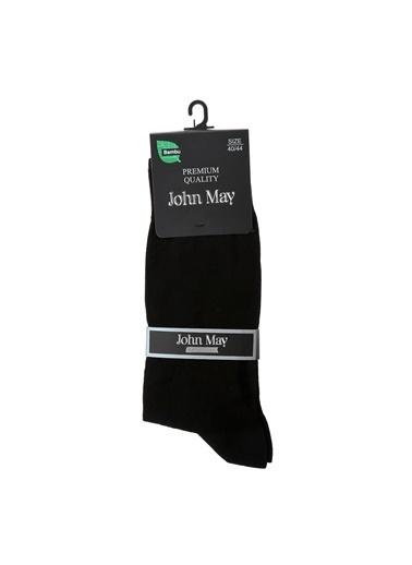 John May Çorap Siyah
